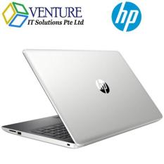 [8TH GEN NEW ARRIVAL] HP PAVILION 15 DA0030TX i5-8250U 8GB 1TB-HDD NVGF-MX110-2GBDDR5 15.6″HD W10