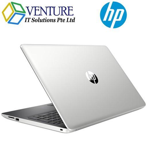 [8TH GEN NEW ARRIVAL] HP PAVILION 15 DA0030TX i5-8250U 8GB 1TB-HDD NVGF-MX110-2GBDDR5 15.6″HD W10