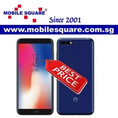 Huawei Y6 2018 (16G/2GB RAM)