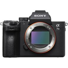 Sony ILCE-7M3 (A7M3) Full Frame (Body)