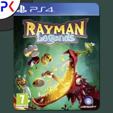 PS4 Rayman Legends (R2)