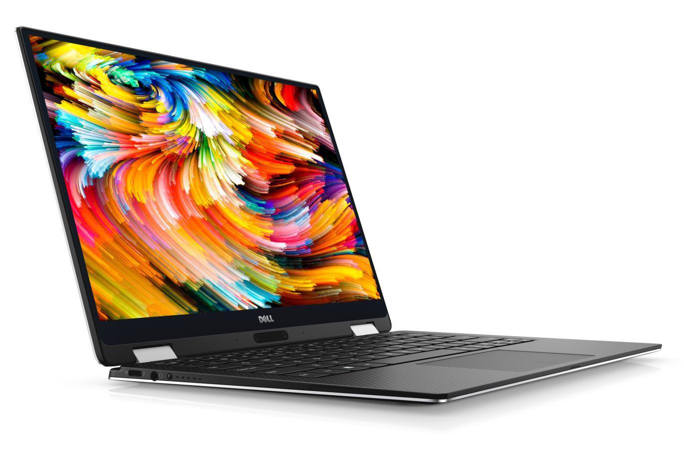 DELL XPS 13 i7-6560U, 8GB RAM, 256GB SSD (XPS13) (BNIB)
