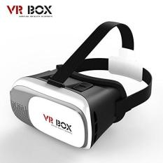 VR BOX 2.0 3D Virtual Reality VR Glasses / Goggles for Movies, Games for 3.5″ – 6.0″ Smart Phone