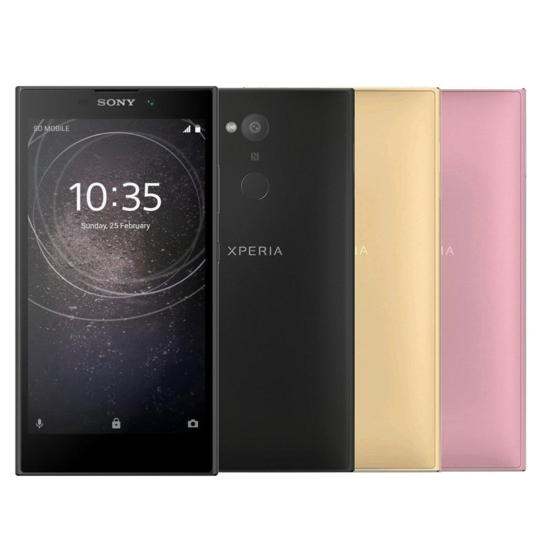 Sony Xperia L2 4G 3GB+32GB H4331 – Export Set