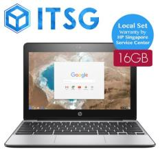 HP ChromeBook 11 G5 (Chrome OS – 16GB) / Laptop / Notebook / Computer / Home Use / Business Use / Windows / 11.6″