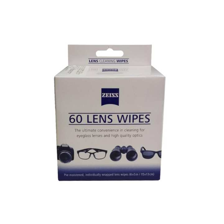Zeiss Glasses Cleaning Paper