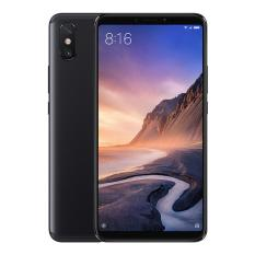 Xiaomi Mi Max 3 (4GB+64GB) – Black (Singapore Warranty)