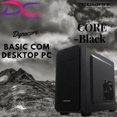 Dynacore Basic Com Desktop PC
