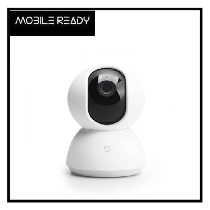 Original 2017 MI Mijia Smart IP Home Security Camera 360°