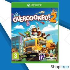 XBox One Overcooked 2