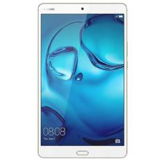Huawei MediaPad M3 BTV-W09 4G+64G 8.4 inch Octa Core 8MP+8MP Cameras Wifi Version Gold