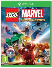 XBOX One Lego Marvel Super Heroes-AS (R3)