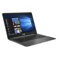 "ASUS Zenbook UX430UN-GV115T (14"" FHD IPS,Intel Core i5-8250U,8GB,NVIDIA GeForce MX150 2GB,512GB SSD)"