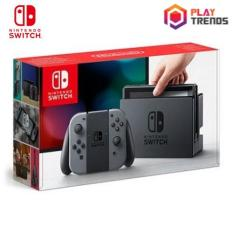 Nintendo Switch Console Gray/Gray 1 Year Local Warranty