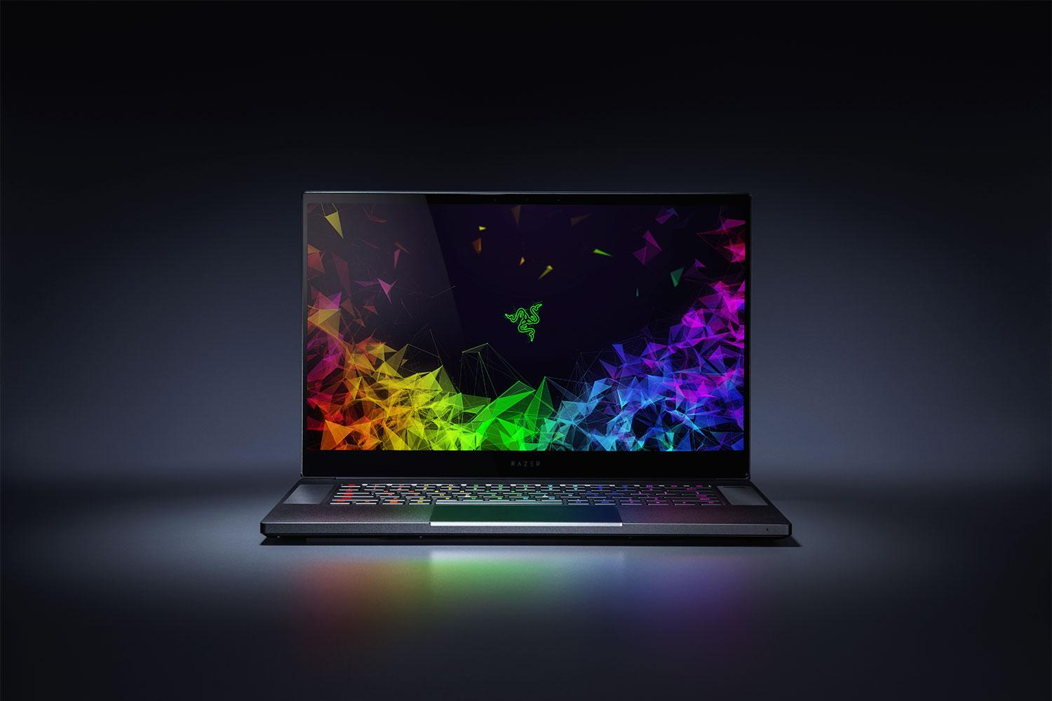 RAZER BLADE 15 GTX1070 Max-Q with 144Hz- (256GB / 512GB) *THE TECH SHOW PROMO*