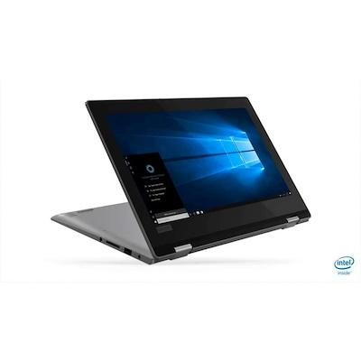 Lenovo Yoga 330-11IGM(81A6002RSB) | 11.6 HD | Intel Pentium N5000 | 4GB Ram | 128GB | Win10 | 1Yr PC