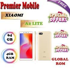 Xiaomi Redmi MI A2 Lite/ Redmi 6 Pro (64GB + 4GB Ram)