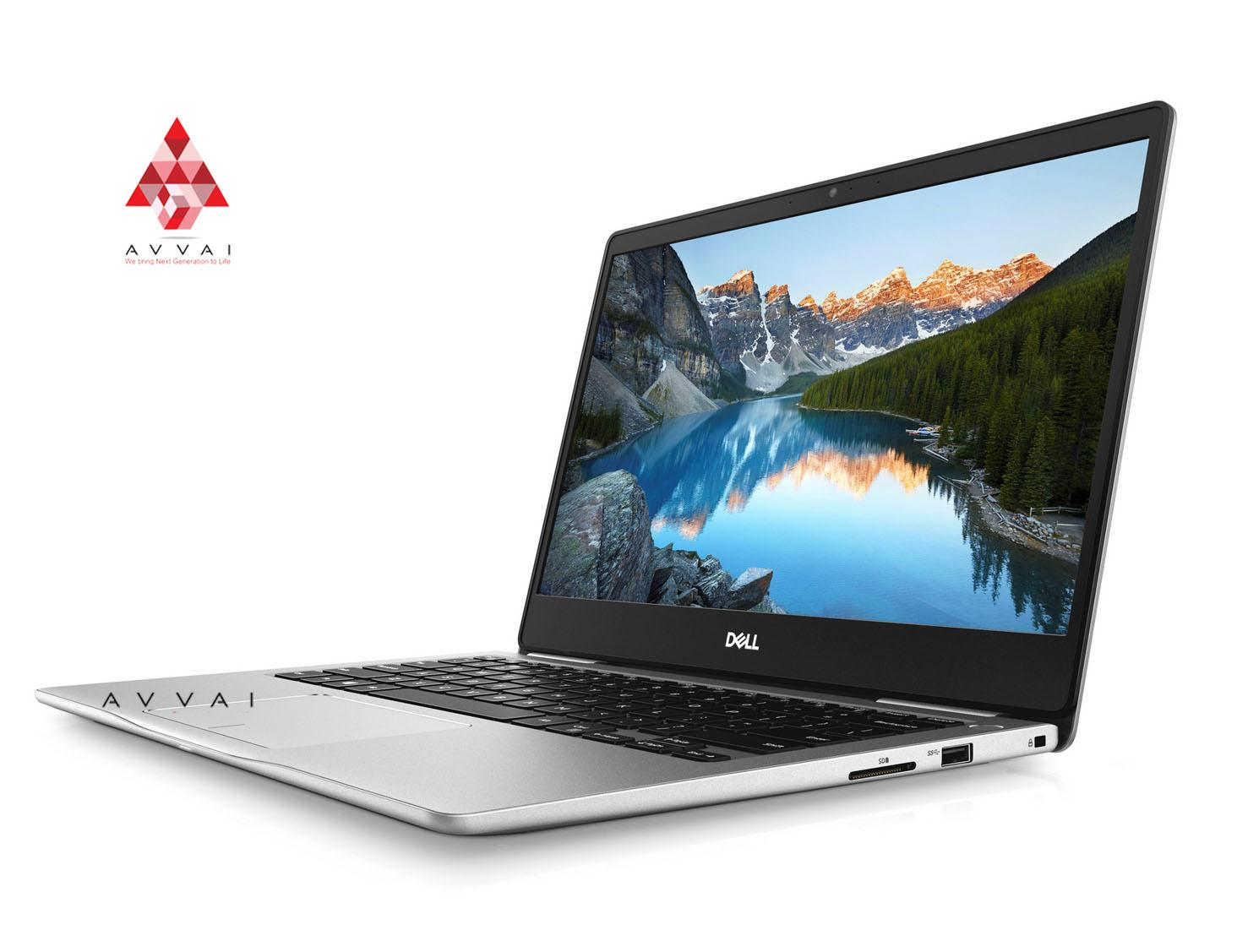 [LATEST ARRIVAL- 2018] DELL 8th Gen Inspiron 13 7000 Series 2 in 1- 7373- i7-8550U (6MB Cache, up to 3.4...