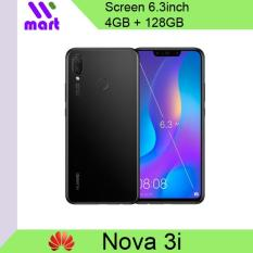 [Local] Huawei Nova 3i