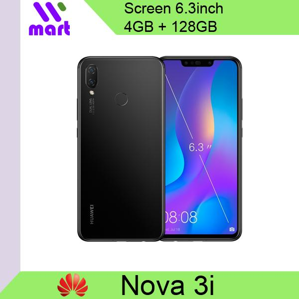 [Local] Huawei Nova 3i