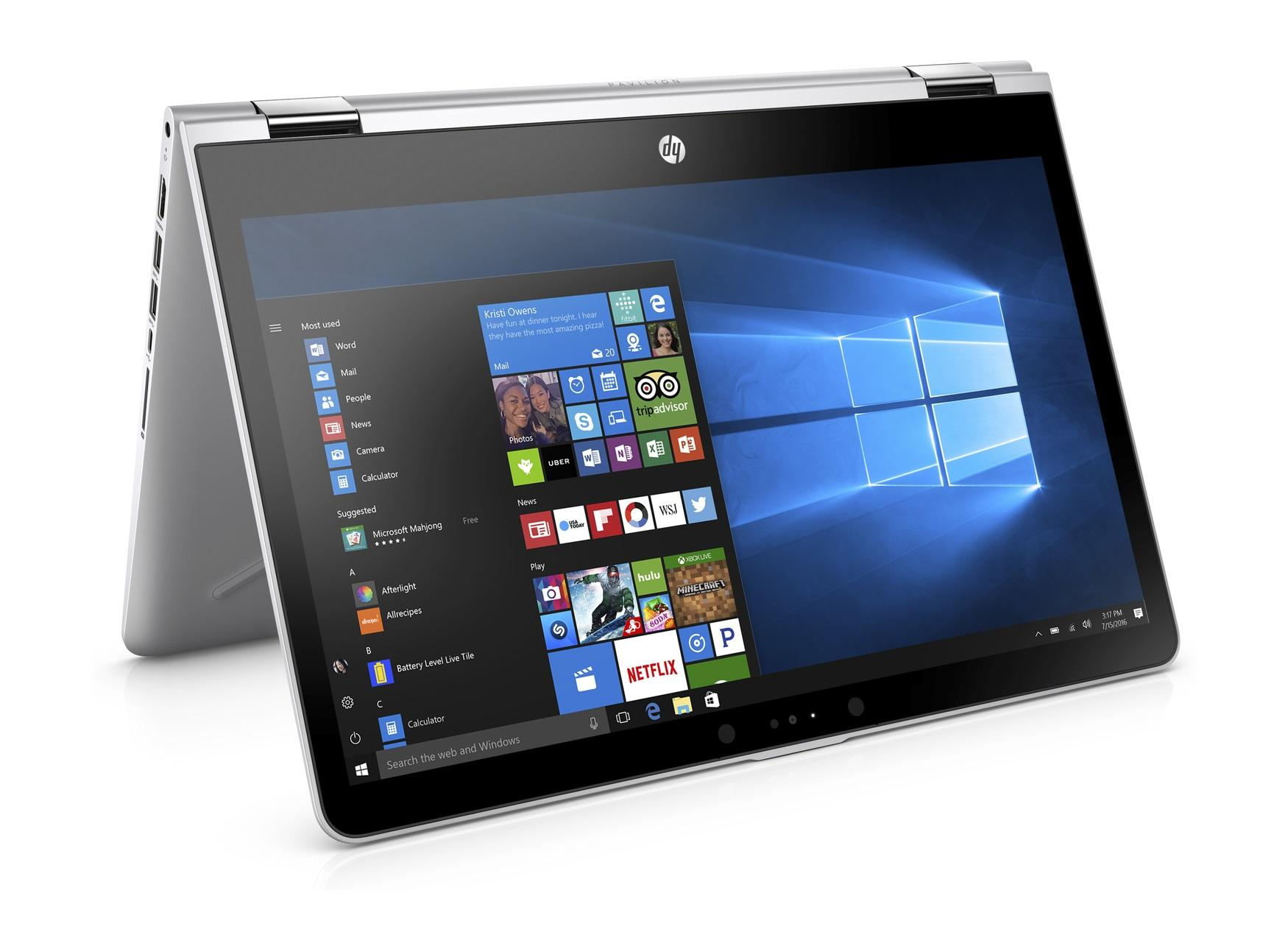 HP Pavilion X360 Convertible 14-Cd0063TX