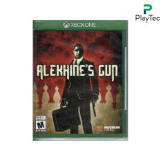 XBOX One Alekhine's Gun (R1)