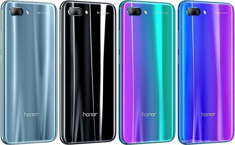 Huawei Honor 10 128gb/4gb ram