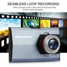Slim HD 1080P car camera