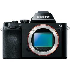 Sony Alpha a7 24.3MP Mirrorless Digital Camera BODY ONLY