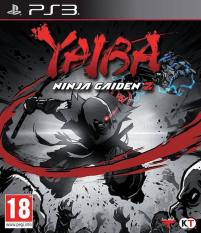 PS3 Yaiba Ninja Gaiden Z-AS