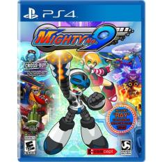PS4 Mighty No. 9-US (R1)