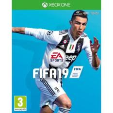 [NEW RELEASE!!!] – Xbox One FIFA 19 Standard Edition