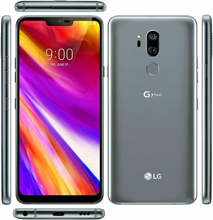 LG G7+ ThinQ (sealed)