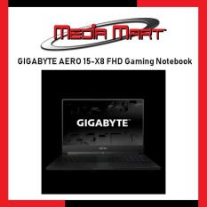 GIGABYTE AERO 15-X8 FHD Gaming Notebook