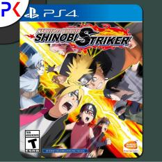 PS4 Naruto to Boruto Shinobi Striker (R3)