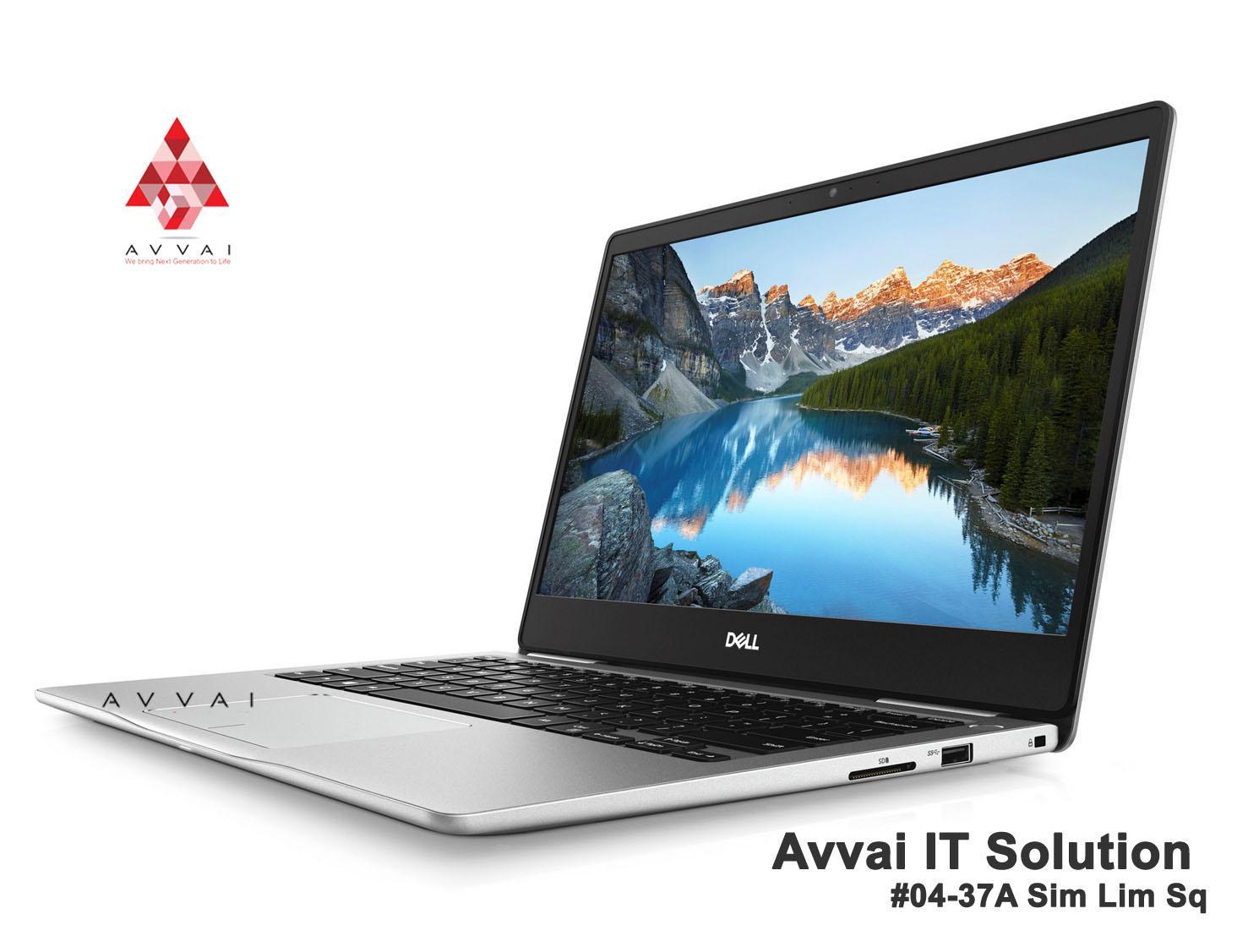 [ LATEST ARRIVAL-2018 ] Dell Inspiron 13 (5378) 5000 Series Laptop 7th Generation Intel Core i7-7500U Processor (3M Cache, up...
