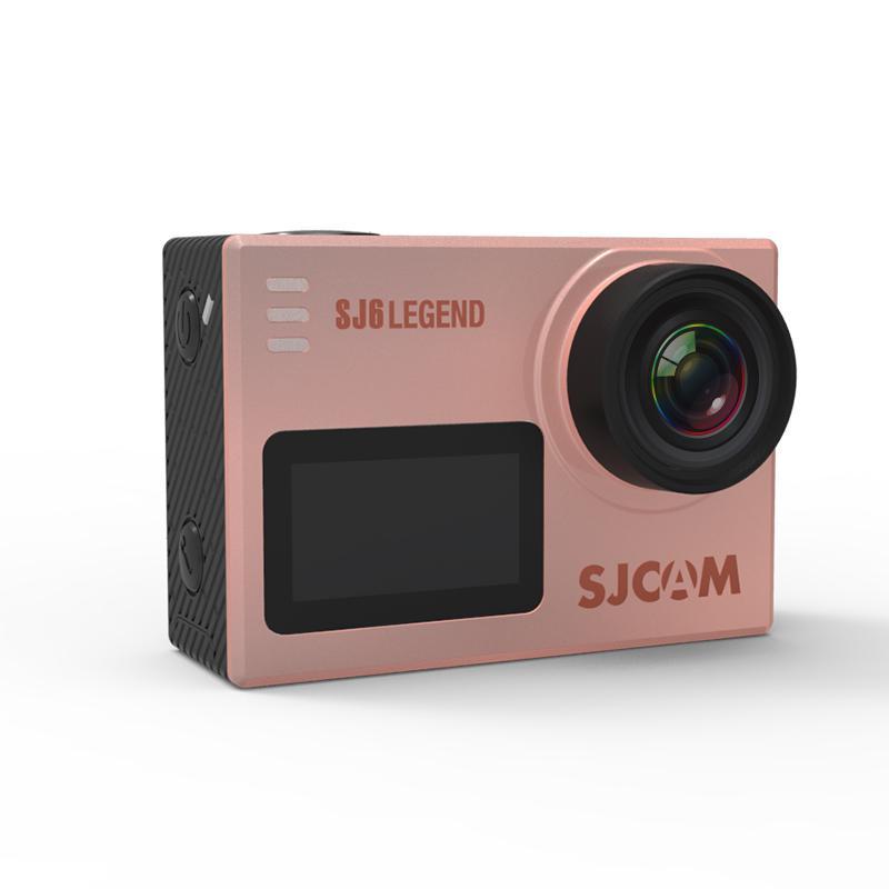 OFFICIAL SJCAM SG SJ6 LEGEND Dual Screen Action Camera