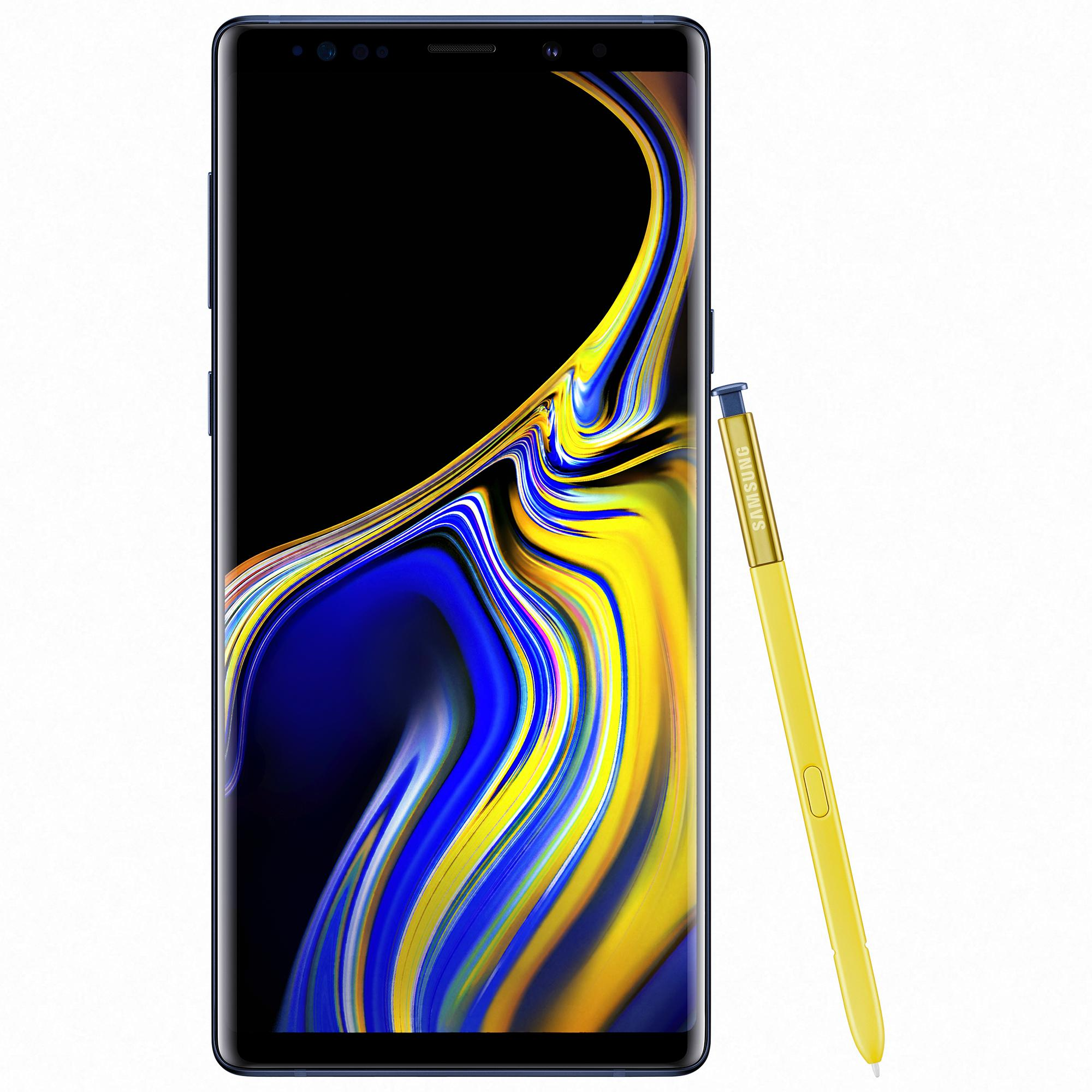 [Telco Set] Samsung Galaxy Note 9