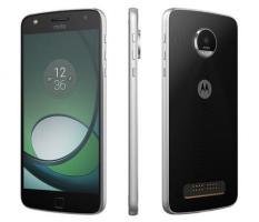 (Local Set) Motorola Moto Z Play 3GB Ram + 32GB