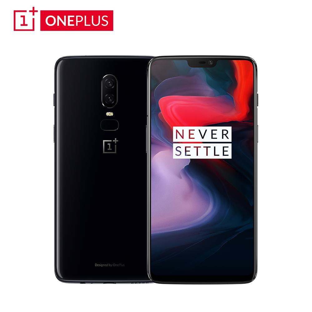 OnePlus 6 6.28 Inches 6GB/8GB RAM