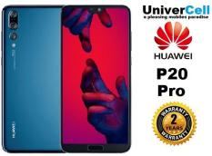 Huawei P20 Pro / Twilight Available / 128GB ROM + 6GB RAM – 2 Years Huawei SG Warranty