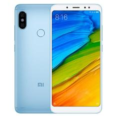 Best Seller! (Local 1 Year Warranty Set) Xiaomi Redmi Note 5 – 64GB / 32GB versions