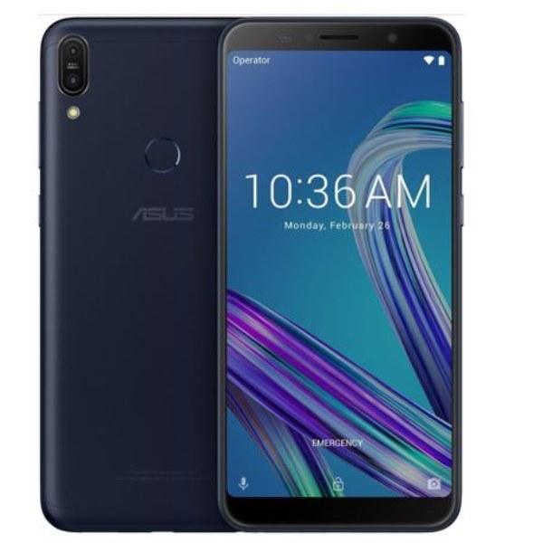 New Launch! ASUS Zenfone Max Pro M1 ZB602KL – 32GB / 3GB Ram (Local 1 Year Warranty)
