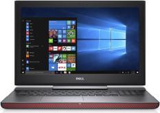 DELL 7577 Inspiron 15(7000) Gaming 7th Generation Intel(R) Core(TM) i7-7700HQ Quad Core NVIDIA(R) GeForce(R) GTX 1050Ti with 4GB GDDR5 RAM 16GB 256gb SSD Windows 10 Professional (64bit) English 15 Inch