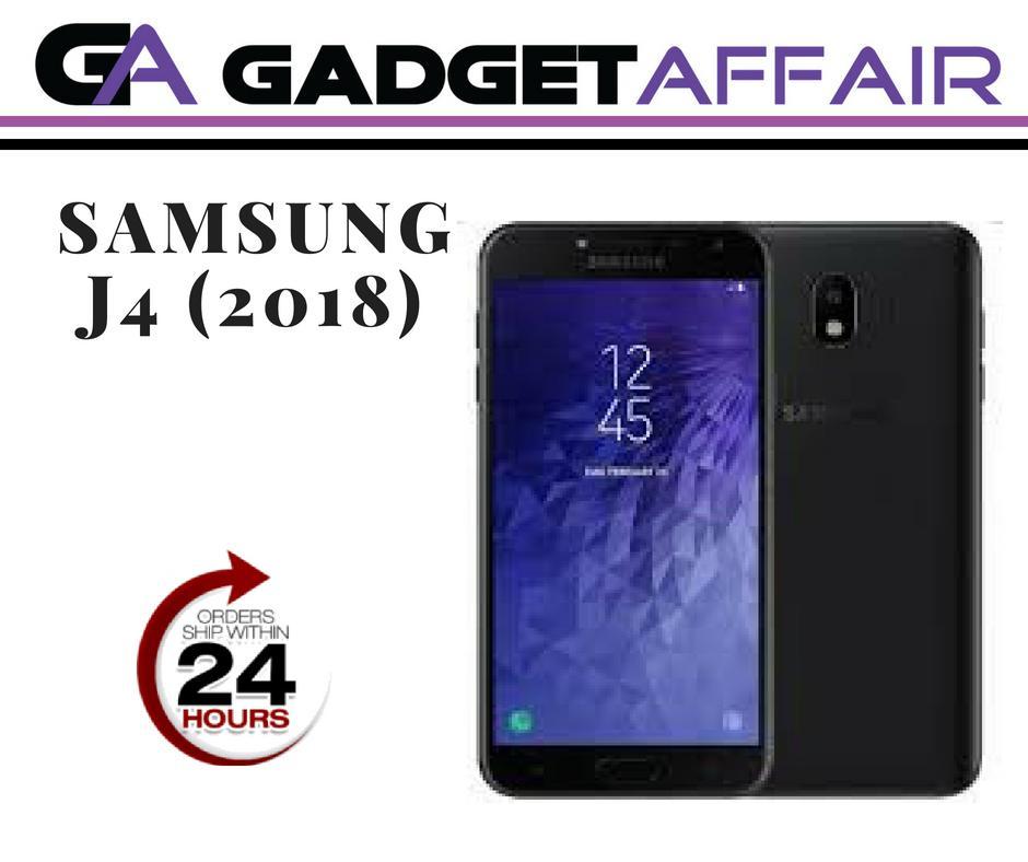 Samsung J4 2018 (Local Set)