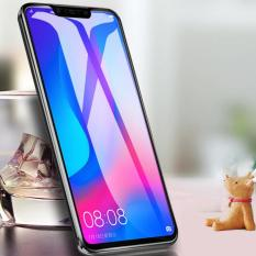 3D Full Coverage 9H Tempered Glass Screen Protector for Huawei Mate 20 Pro (Clear)