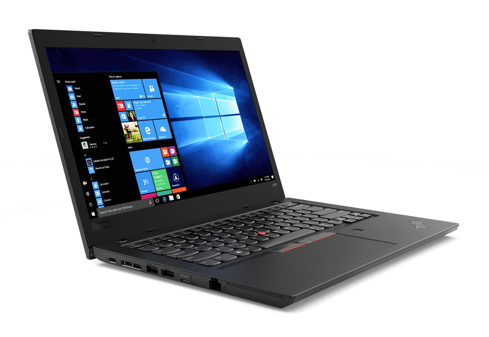 Lenovo ThinkPad L380 i5