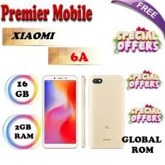 Xiaomi Redmi 6A (16GB + 2Gb Ram)