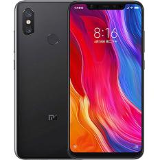 New Launch! Xiaomi Mi 8 – 128GB + 6GB Ram (Global ROM)