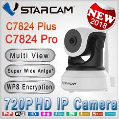 [OFFICIAL] Vstarcam 720P HD C7824WIP-PRO Wireless IP Camera